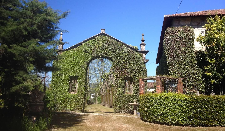 Villa Souto (São Salvador)