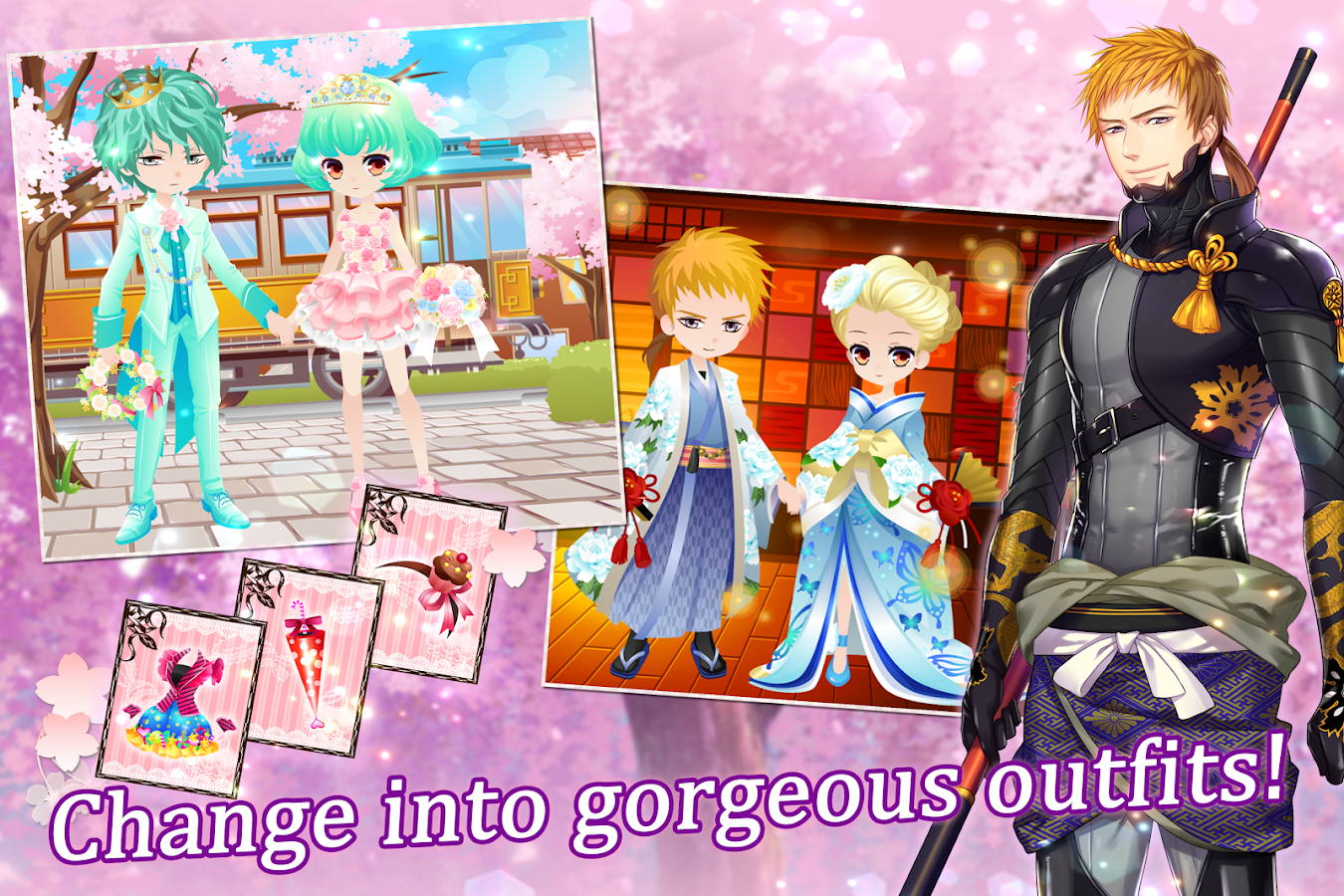 Otome game DN2 / shall we date- screenshot