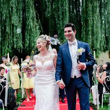 Wedding photographer Viatli Wolf (Vispire). Photo of 28.08.2017