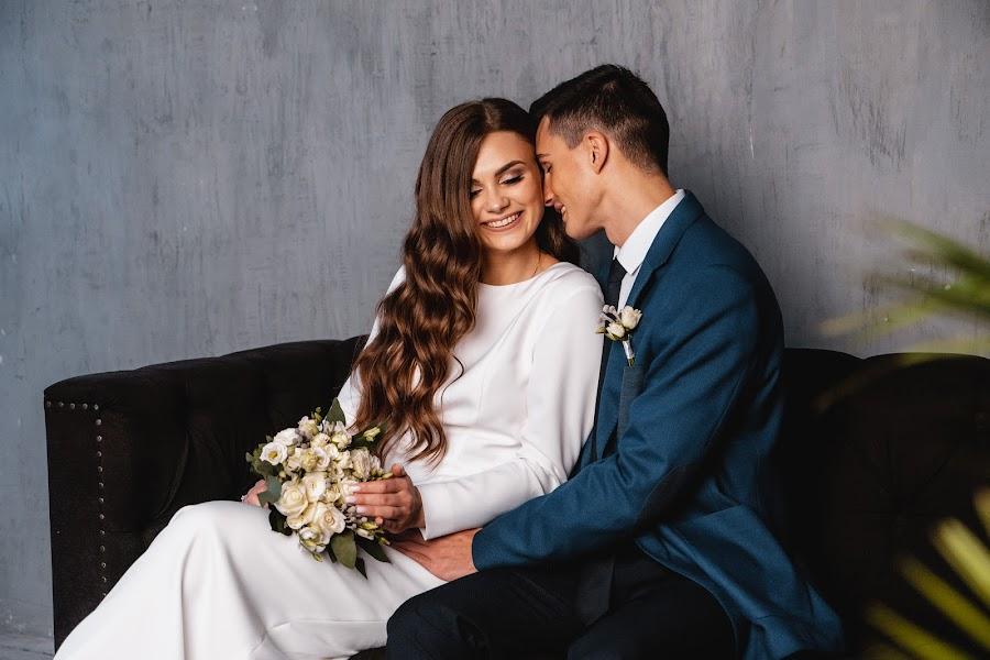 Wedding photographer Oksana Maslovataya (maslovataya). Photo of 03.12.2019
