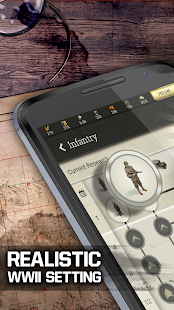 Game Call of War - WW2 Strategy Game Multiplayer RTS APK for Windows Phone