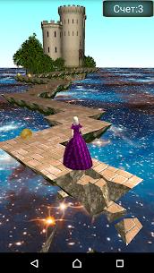 Princess Run to Temple 1.17 Mod APK Updated 1