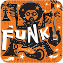 Funk Music Ringtones Free icon