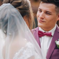Свадебный фотограф Арчылан Николаев (archylan). Фотография от 10.01.2019