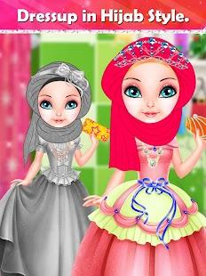 Tải Hijab Princess Salon APK