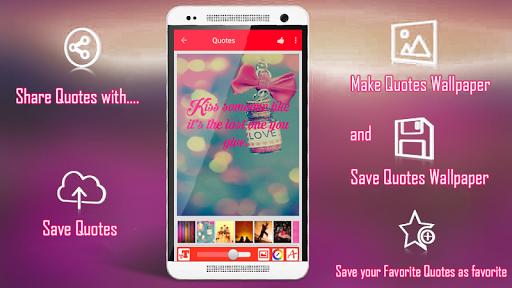玩免費生活APP 下載爱情语录 app不用錢 硬是要APP