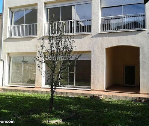 Location appartement 5 pièces 94 m2