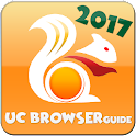 Guide For UC Browser Free icon