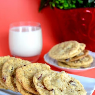 Coconut Pecan Chocolate Chunk Cookies