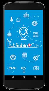 RubioCity - náhled