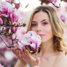 Wedding photographer Anna Esquilin (RebelMarblePhoto). Photo of 14.05.2018