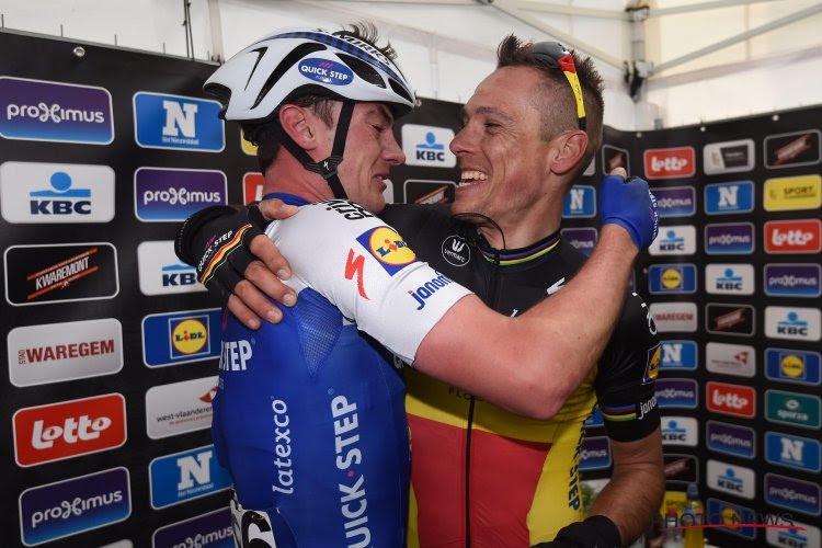 Officieel: Dwars door Vlaanderen duwt Driedaagse weg