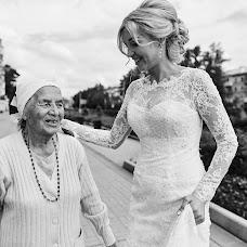 Wedding photographer Nikolay Valyaev (nikvval). Photo of 01.04.2016
