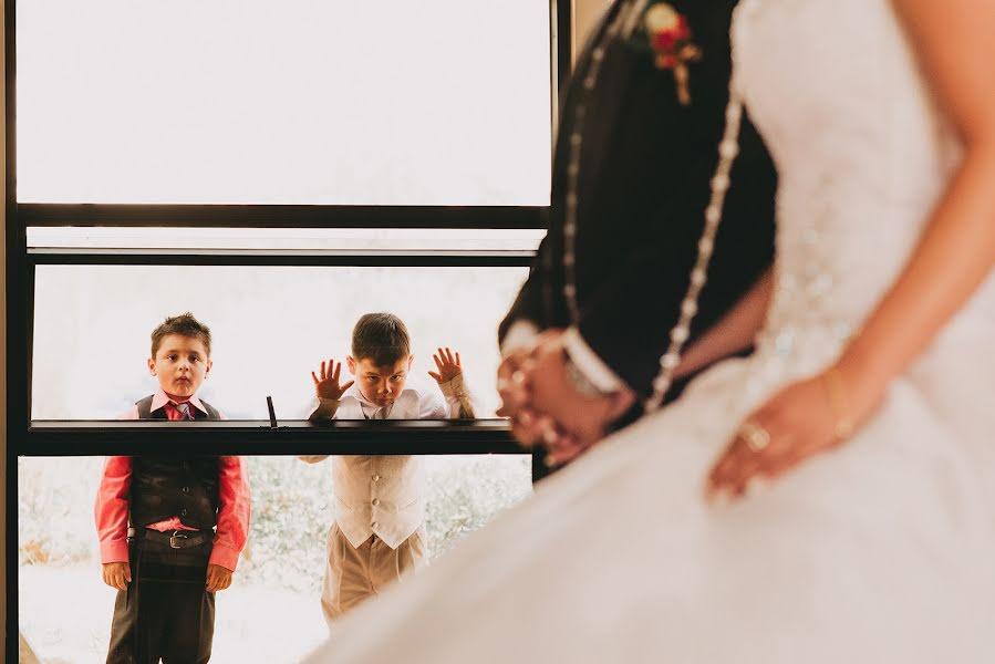 Wedding photographer Wilder Córdova (wilder). Photo of 26.07.2017