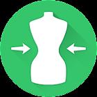 BMI Calculator & Weight Loss icon