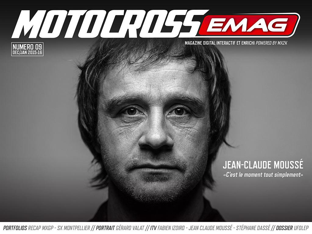 Motocross Emag – Capture d'écran