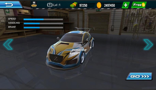 Super Rally  3D 3.6.3 screenshots 3