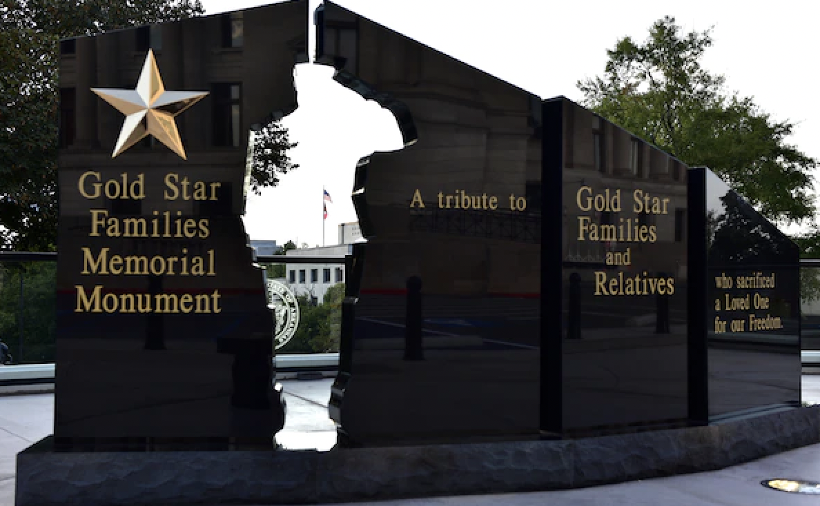 Today is Gold Star Mother's and Family's Day. Here's why we must honor them.