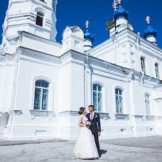 Wedding photographer Evgeniy Nikolaev (PhotoNik). Photo of 09.07.2018