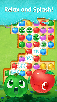 Fruit Line Story apk screenshot