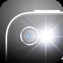 Flashlight (tiny, free) icon