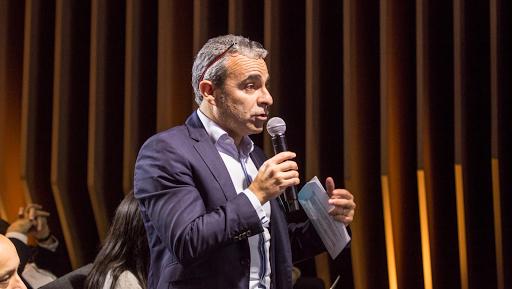 Daniel Cohen au Club Les Echos Débats 2018