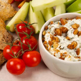 Honey Goat Cheese Spread CBC Best Recipes Ever.