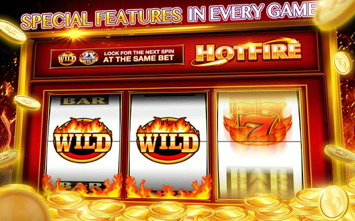 MY 777 SLOTS -  Best Casino Game & Slot Machines 1.0.5 screenshots 8