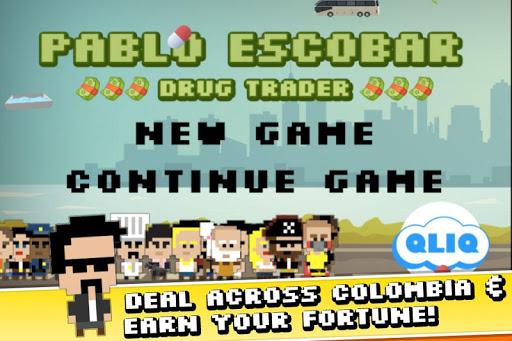 Pablo Escobar: Drug Trader