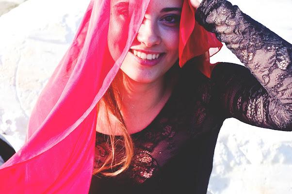 Rosso Passione! di Chiara.sp