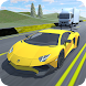 Fast Car Driving Simulator