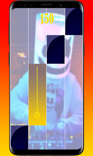 New 🎹  Marshmello piano game screenshot 3