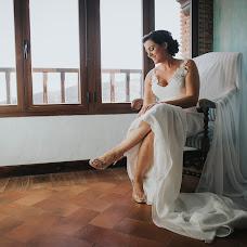 Fotógrafo de bodas Álvaro Guerrero (3Hvisual). Foto del 03.10.2016