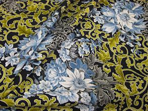 Photo: Ткань :Жаккард хлопок ш.140см.цена 2500руб.