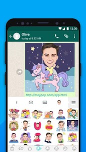 MojiPop MOD APK [VIP Subscription Unlocked + No Watermark] 3