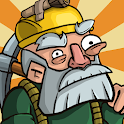 SWIPECRAFT - Idle Mining Game icon