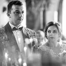 Wedding photographer Paul Bocut (paulbocut). Photo of 21.07.2018