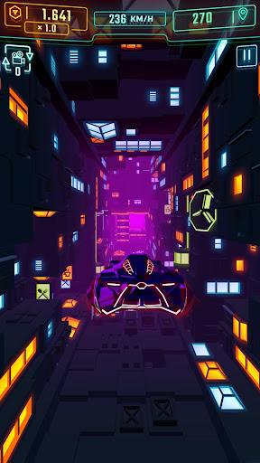 Neon Flytron screenshots 2