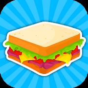 Kitchen Games - Fun Kids Cooking & Tasty Recipes