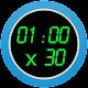 Recur: EMOM (Interval) Alarm Timer APK