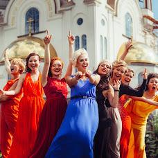 Wedding photographer Evgeniy Golikov (-Zolter-). Photo of 25.09.2015