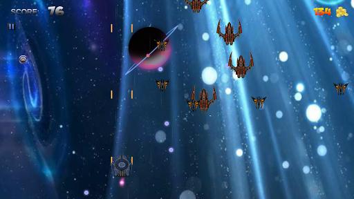 Space Wars-1990: Dendi Shooter android2mod screenshots 9
