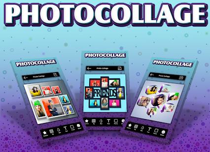 Photo Collage Editor Collage Maker Alkalmazasok A Google Playen