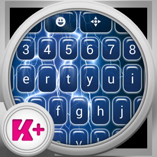 键盘加电 個人化 App LOGO-硬是要APP