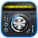 Music Equalizer - Bass Booster EQ icon
