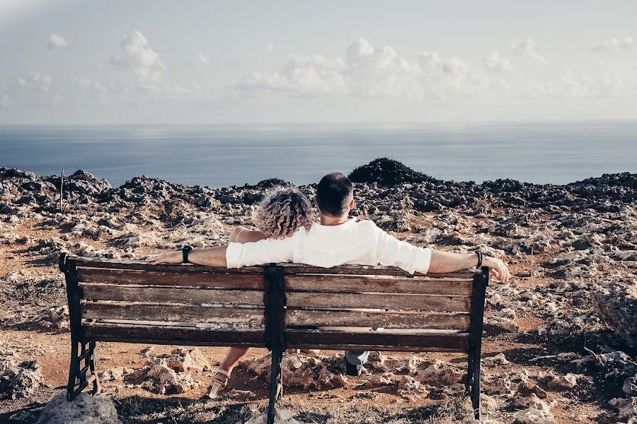 Vestuvių fotografas Alina Saulius (twosidesphoto). Nuotrauka 24.04.2019