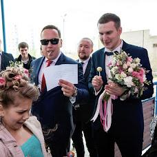 Wedding photographer Oleg Znobischev (ymamoto). Photo of 17.06.2017