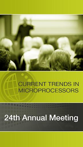 24th Microprocessor Conference