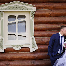 Wedding photographer Marina Marchenko (Marinys). Photo of 22.07.2016