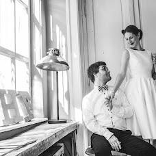 Wedding photographer Aleksandar Janjanin (janjanin). Photo of 13.10.2015